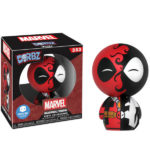 New Pop In A Box Exclusive Venom/Deadpool Dorbz to be released in September!
