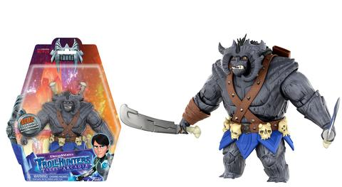 New Trollhunters Mystery Minis And Action Figures By Funko
