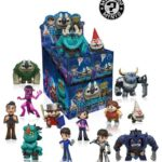 New Trollhunters Mystery Minis and Action Figures by Funko Coming Soon!