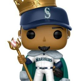Upcoming Seattle Mariners Promotion to feature an exclusive Keling Felix Pop! Vinyl!