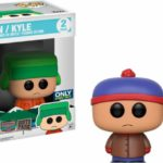 New Best Buy Exclusive Stan and Kyle 2-Pack Now Available for Pre-order!