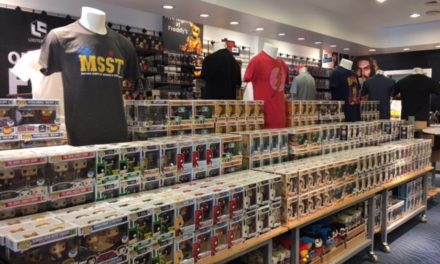 FYE Open Two Pop Up Shops Horton Plaza Just in Time for SDCC!
