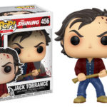 New Pop! Vinyls based on The Shining Coming Soon!
