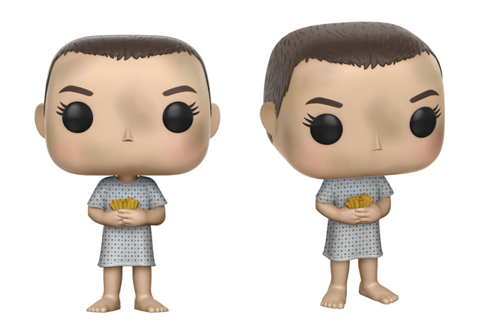 New Stranger Things Pop! Vinyls Series 2 Coming Soon!