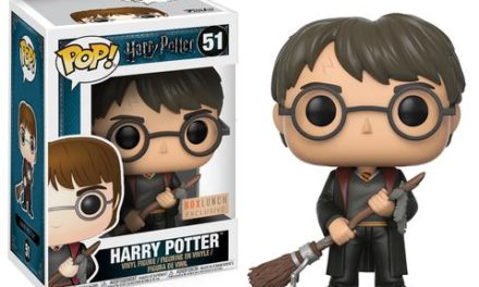 New Box Lunch Exclusive Harry Potter Pop! Vinyl Coming Soon!