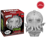 New Books-a-Million Exclusive Grumpy and Aurora Pop! Vinyls and Cthulu Dorbz now available for pre-order!