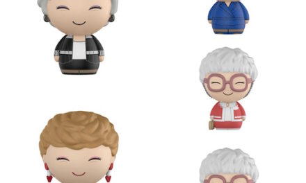 New Golden Girls Dorbz Coming Soon!
