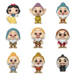 New Snow White and the Seven Dwarfs Pint Size Heroes and Pop! Vinyls Coming this Fall!