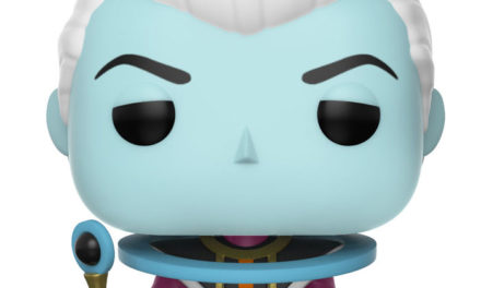 New Dragon Ball Super Pop! Vinyl Collection Coming Soon!