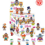 New Disney Afternoon Mystery Minis Coming Soon!