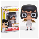 New BoxLunch Exclusive Bob's Burgers Tina Belcher now available online!