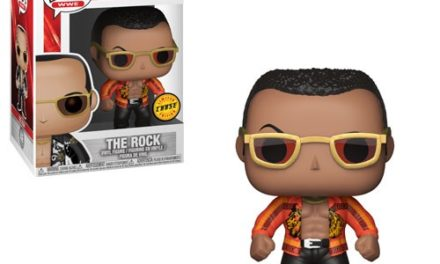 New Series of WWE Pop! Vinyls Coming Soon!