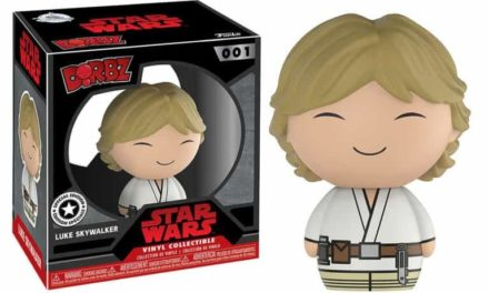 New Star Wars: A New Hope Dorbz Now Available Online!