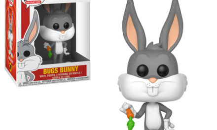 New Looney Tunes Plush and Pop! Vinyls Coming Soon!