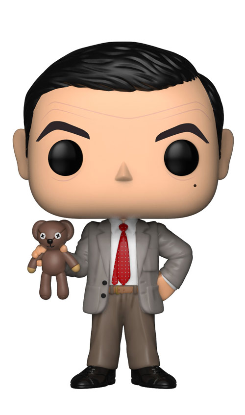 Stranger Things Dustin with Compass Pop! Vinyl Figure Merchandise ...