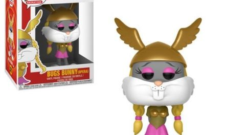 A Look at the upcoming Opera Bugs Bunny Pop! Vinyl!