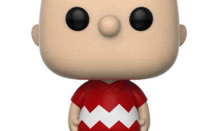 New Pop In A Box Exclusive Holiday Charlie Brown Pop! Vinyl Coming Soon!