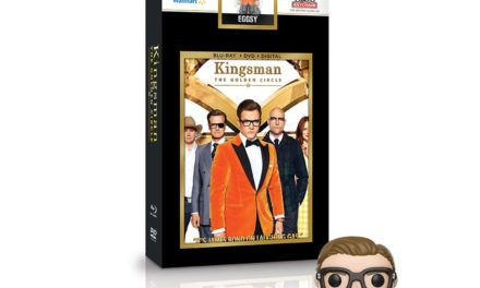 New Kingsman: The Golden Circle – Exclusive Gift Set to include an exclusive Pocket Pop!