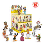 New Warner Bros. Classic Cartoon Mystery Minis Coming Soon!