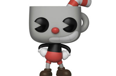 New Cupped Plush and Pop! Vinyls to be released in February!