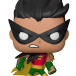 New Teen Titans Go! The Night Begins to Shine Pops Coming Soon!