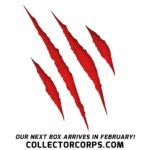 Animal Instinct Theme Announced for the February Collectors Corp Box!