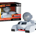 New Funko Shop Exclusive Panthro with ThunderTank Dorbz Ridez Now Available!