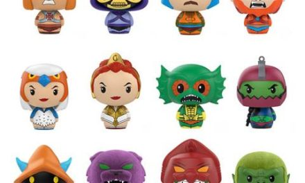 New Masters of the Universe Pint Size Heroes Coming Soon!