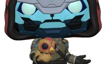 New Amazon Exclusive Destiny – Cayde 6 with Chicken Now Available for Pre-order!