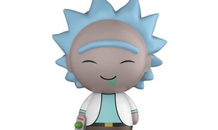 New Rick and Morty Plushies, Pens, Mystery Minis, Action Figures and Dorbz to be released this Spring!