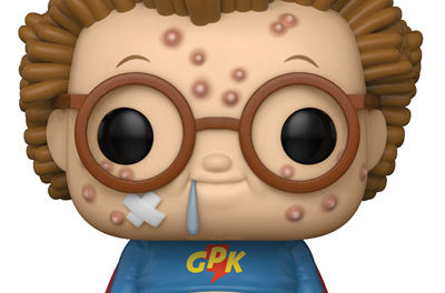 New Garbage Pail Kids Pop! Vinyl Collection to be released this Spring!