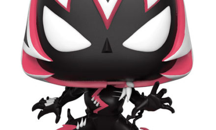 New Marvel Rock Candy, Wobblers & Pop! Vinyl Revealed!