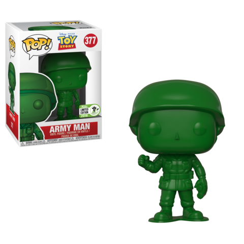 Previews of the upcoming Emerald City Comic Con Disney Exclusives Released!