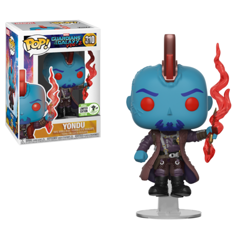 Upcoming 2018 Emerald City Comic Con Marvel Exclusives Revealed!