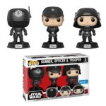 New Star Wars Death Star Pop! Vinyl 3-pack Now Available Online!