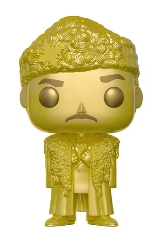 Previews Of The Upcoming Coming To America Pop Vinyls