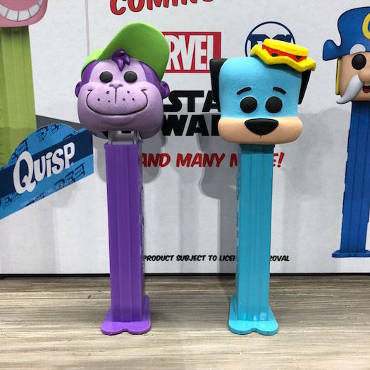 Detailed Look At The Upcoming Pop Pez By Funko