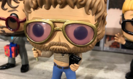 Detailed Look at the new Saturday Night Live Pop! Vinyls!