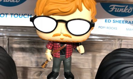Detailed Look at the upcoming Gossip Girl, Destiny 2 and Music Pop! Vinyls!