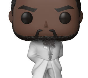 Two New Black Panther Pop! Vinyls Revealed!