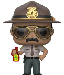 New Super Troopers Pop! Vinyls to be released in May!