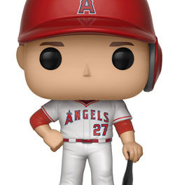 New MLB Pop! Vinyl Collection Coming Soon!