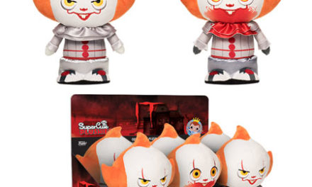 New It Action Figures, Plush and Pop! Vinyls to be released this Winter!