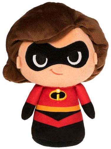Previews Of The Upcoming Incredibles 2 Mystery Minis