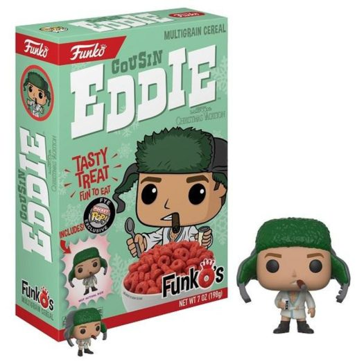 New FYE Exclusive Christmas Vacation Clark Griswold And