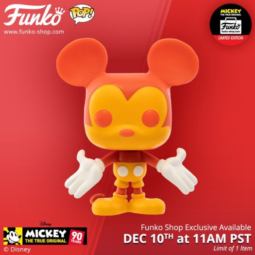 Funko 12 Days Of Christmas 2020 Day #10 of Funko Shop's 12 Days of Christmas will see the release