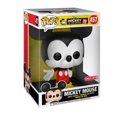 Release Dates And Previews Of The New Target Exclusive Pop Vinyls